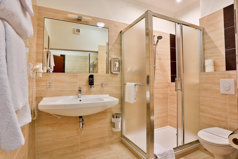 Choix de la chambre - BEST WESTERN PLUS Hotel Meteor Plaza ****