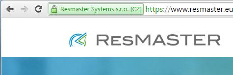 ResMaster SSL