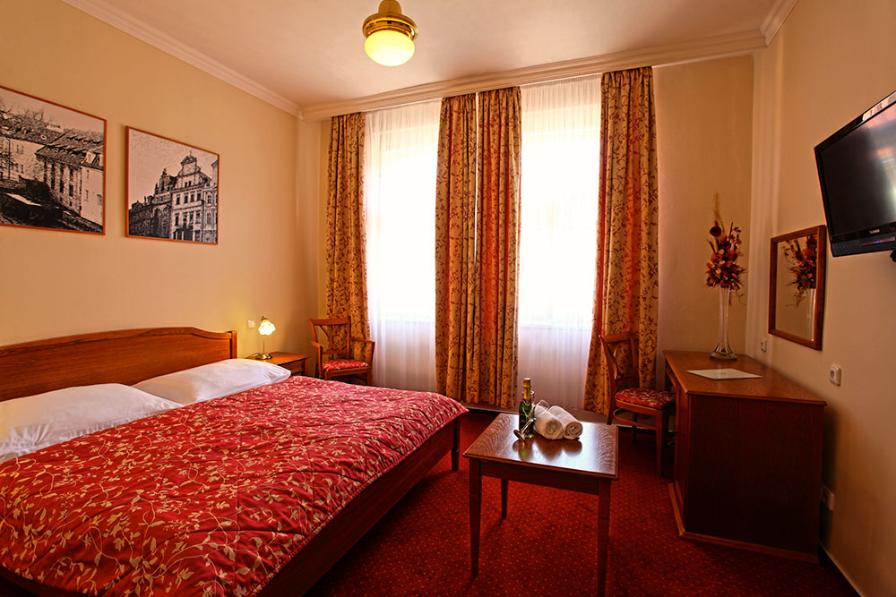 Pokoje hotel anna - Decoracion de hoteles ...